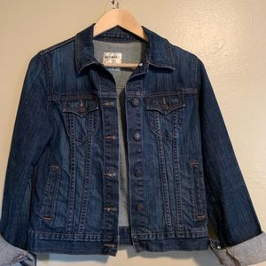 Old Navy | Denim Jacket | Medium